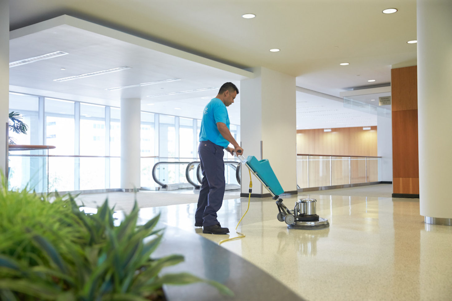 Commercial Floor Cleaning Services Clean Care Services Llc
