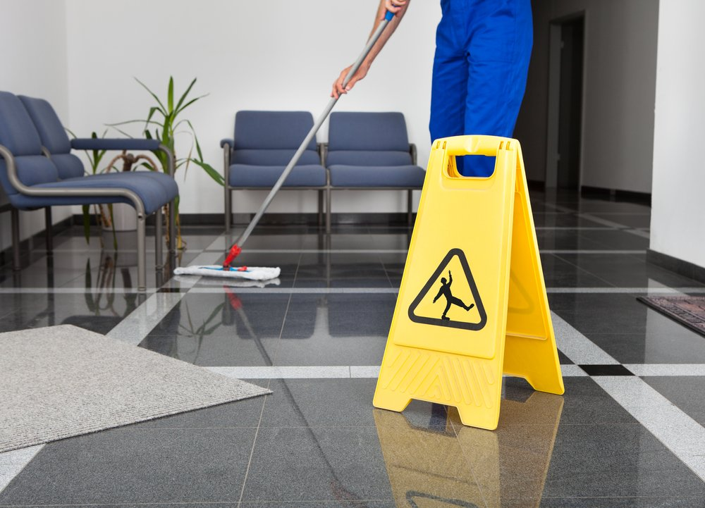 Los Angeles, CA Commercial Carpet Cleaning & Commercial Floor Cleaning