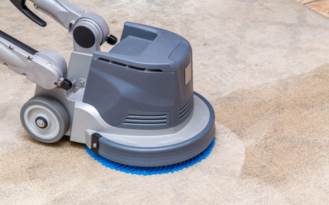 Why Your Business Carpet Needs to Be Cleaned by The Professionals
