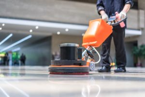 commercial cleaning services chicago